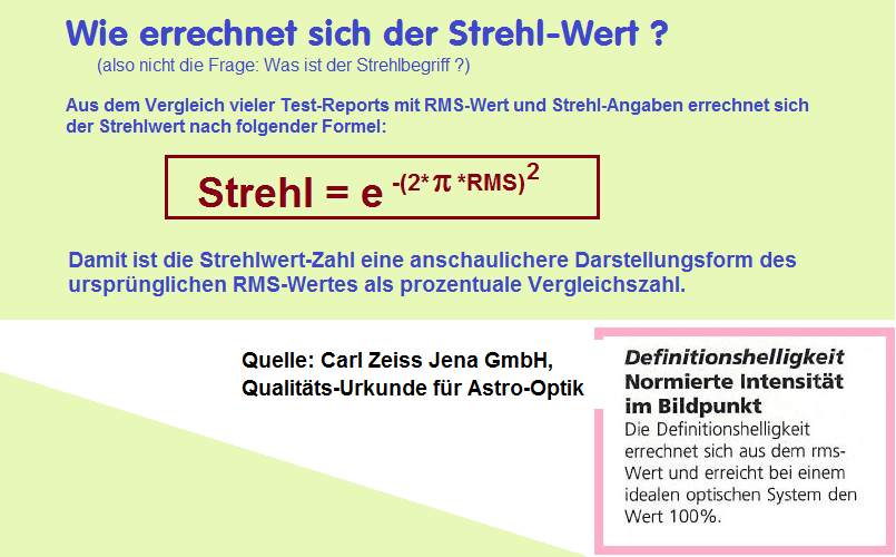 astro-foren.com - 06 Messtechnik - Teil 2/Aufbau diverser Interferometer