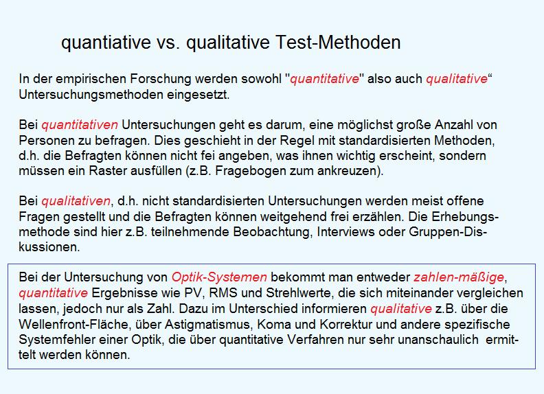 Kücheneinbaugeräte Test Ergebnisse ~ astro foren com f089 01 wie interpretiert man test