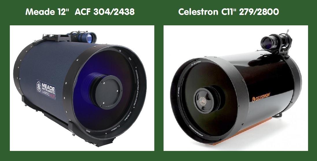 Astro foren.com 04 zweispiegel systeme astrofotografie